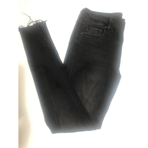 Tailor Made High Rise Skinny